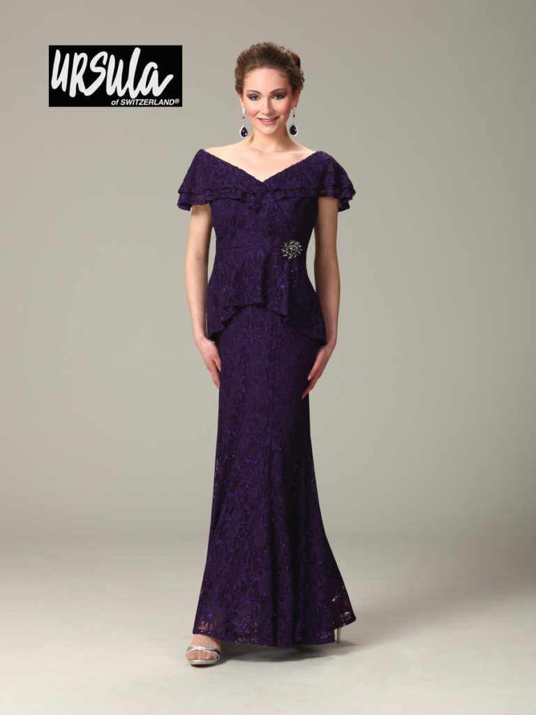 ursula-33180_ Off the Rack / Mother of the Bride / Special Occasion Dress