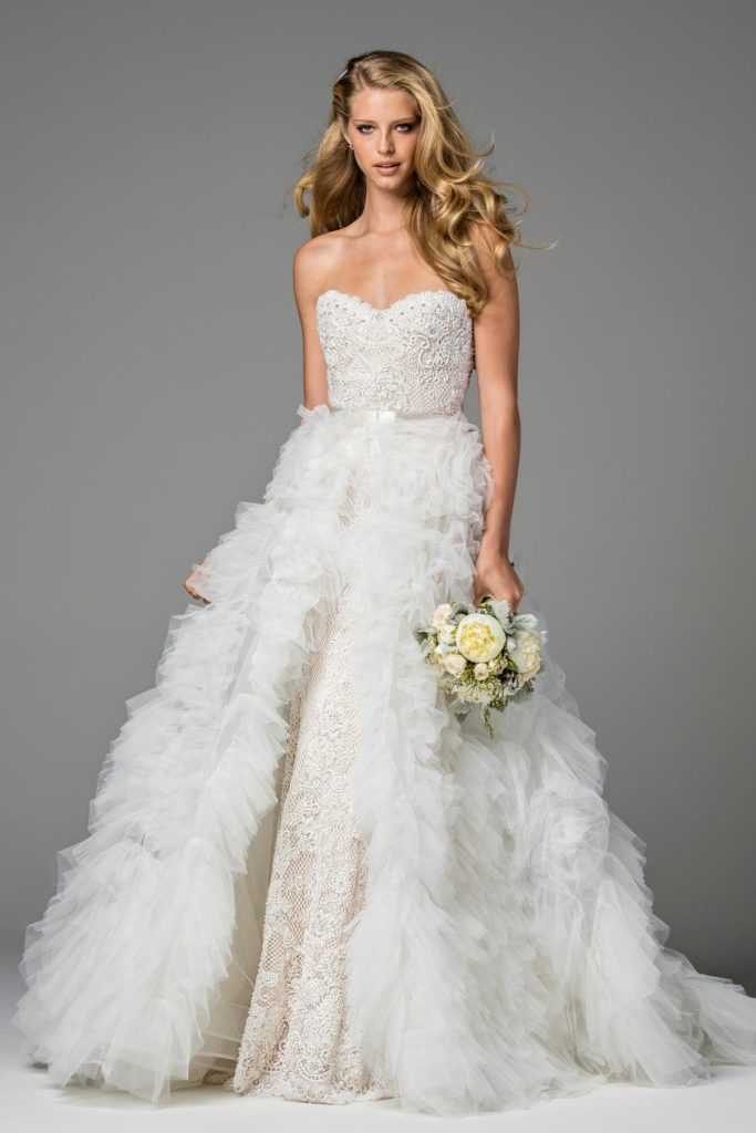 Watters Copeland 2014B Spring 2017 - The Blushing Bride boutique in Frisco, Texas