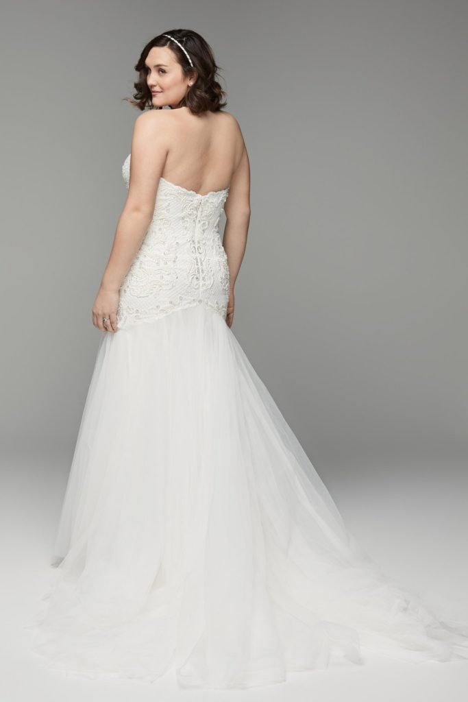 Watters Shaina 7042B - The Blushing Bride boutique in Frisco, Texas