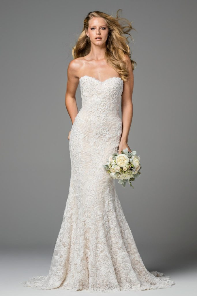 Watters Copeland 2014B - The Blushing Bride Boutique in Frisco, Texas
