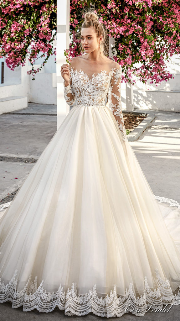 Paige by Eva Lendel - The Blushing Bride Boutique in Frisco, Texas