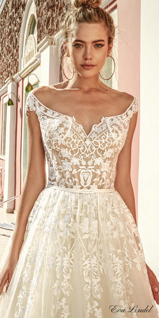 Perry by Eva Lendel - The Blushing Bride Boutique in Frisco, Texas