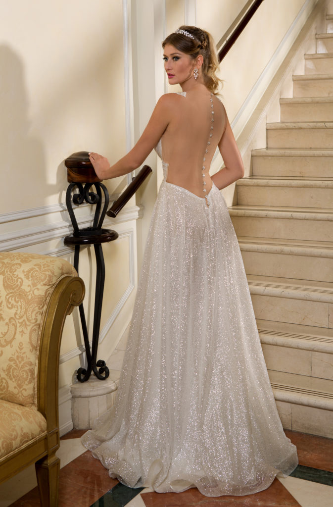 Bambi by Naama & Anat Couture - The Blushing Bride Boutique in Frisco, Texas