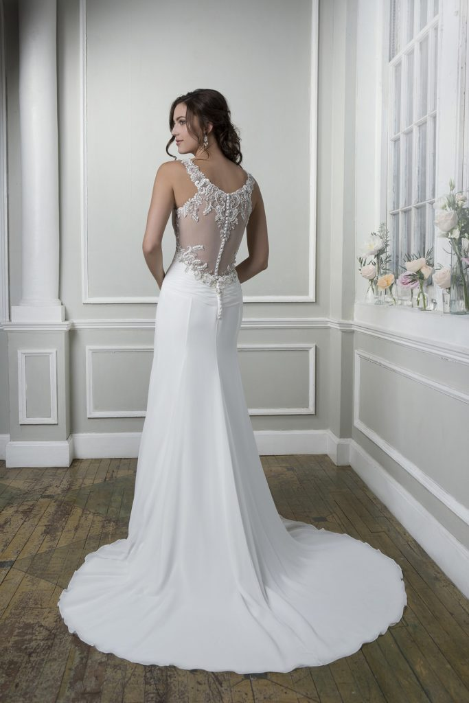 Lillian West 6376 - The Blushing Bride boutique in Frisco, Texas