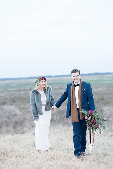 As seen on 100LayerCake, Bohemian Inspired Shoot, Lillian West gown from The Blushing Bride boutique in Frisco, Texas. All rights are reserved to Rachel Elaine Photography, LLC.