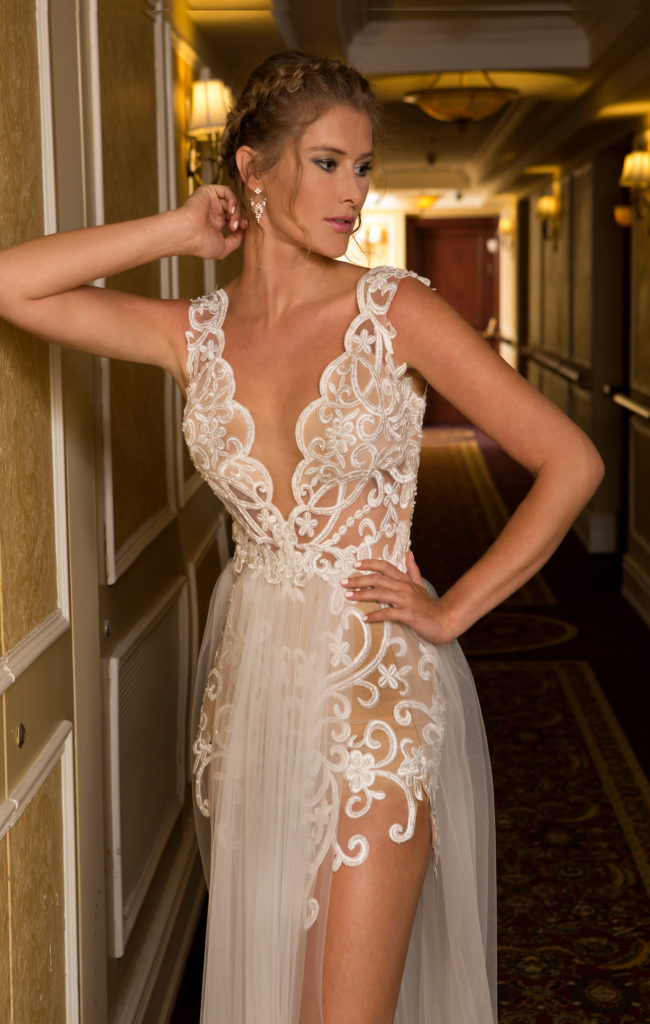Star by Naama and Anat Couture - The Blushing Bride boutique in Frisco, Texas