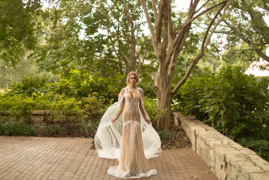 Feminine by Naama & Anat Couture, Size 4/6, Color as Shown, $3,335