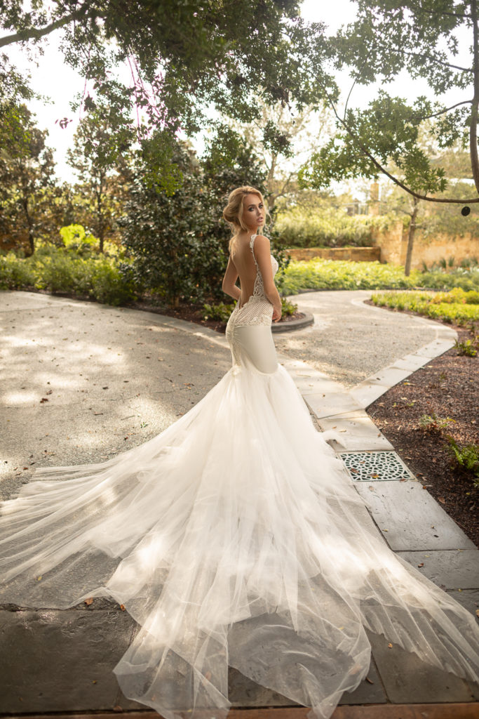 Powerful by Naama & Anat Couture, Size 4/6, Color as Shown, $3,335