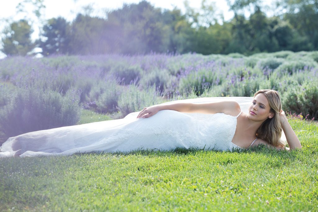 Sincerity Bridal Trunk Show - The Blushing Bride boutique in Frisco, Texas