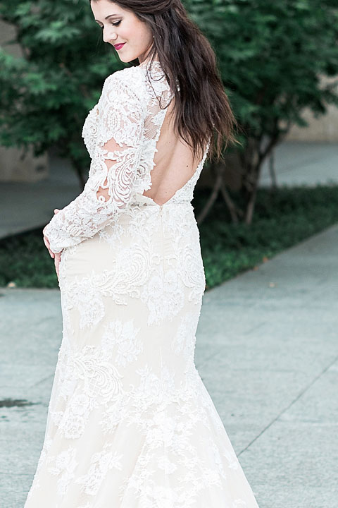 Rian by Crystal Design - The Blushing Bride boutique in Frisco, Texas