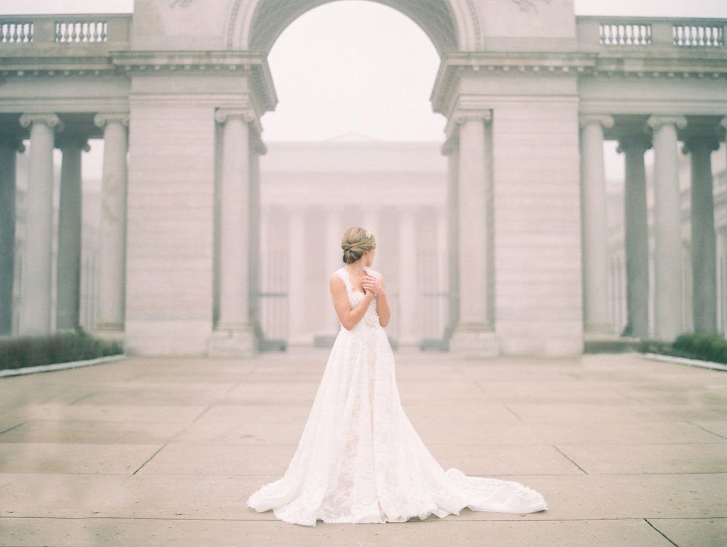Bridal Inspiration - Crystal Design Sidney Gown - The Blushing Bride boutique in Frisco, Texas