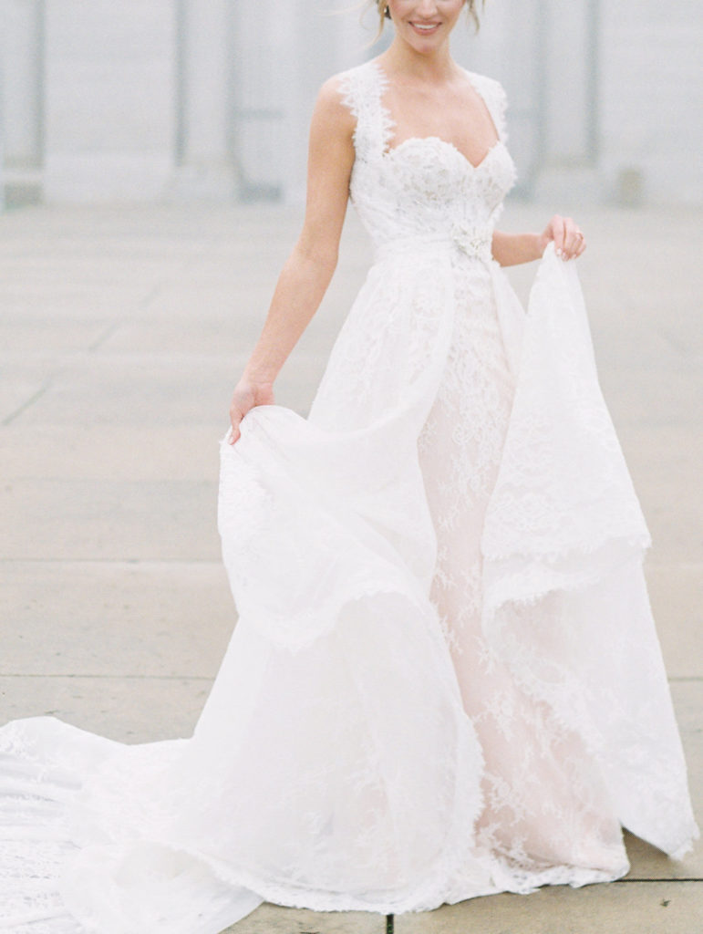 Sidney by Crystal Design - The Blushing Bride boutique in Frisco, Texas