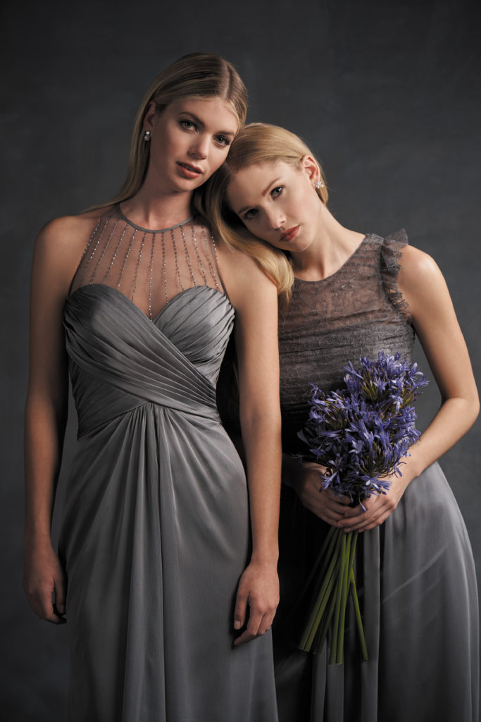 Belsoie Bridesmaids by Jasmine Bridal - The Blushing Bride boutique in Frisco, Texas