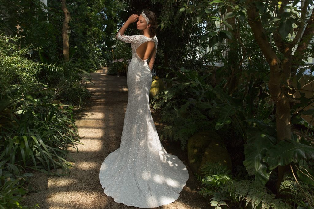 Mireya by Crystal Design - The Blushing Bride boutique in Frisco, Texas