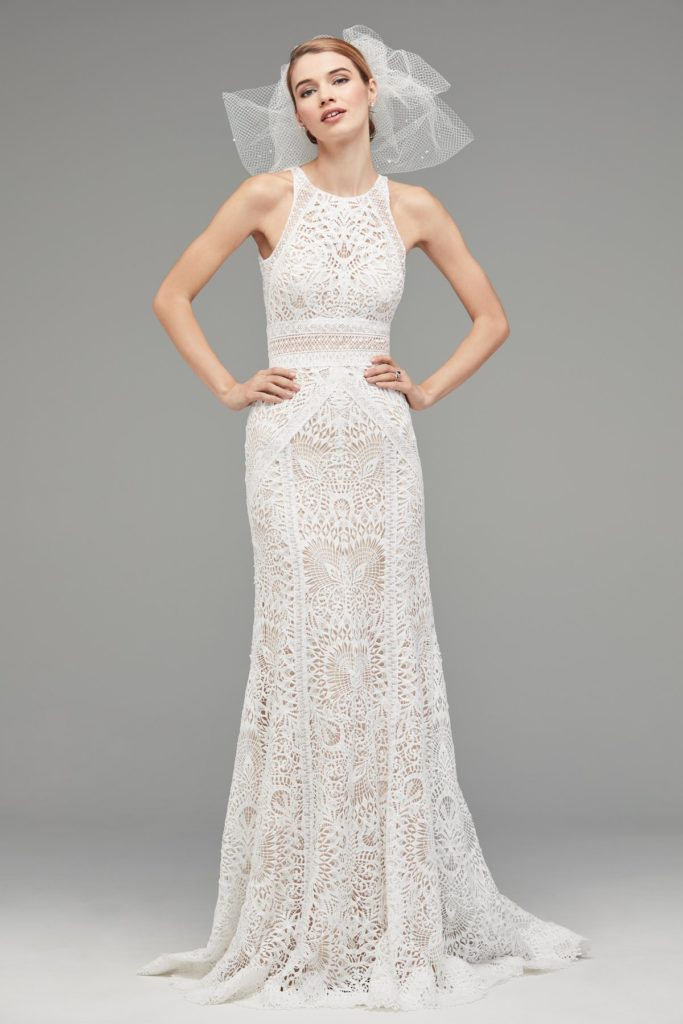 Watters Vendela 3014B - The Blushing Bride boutique in Frisco, Texas