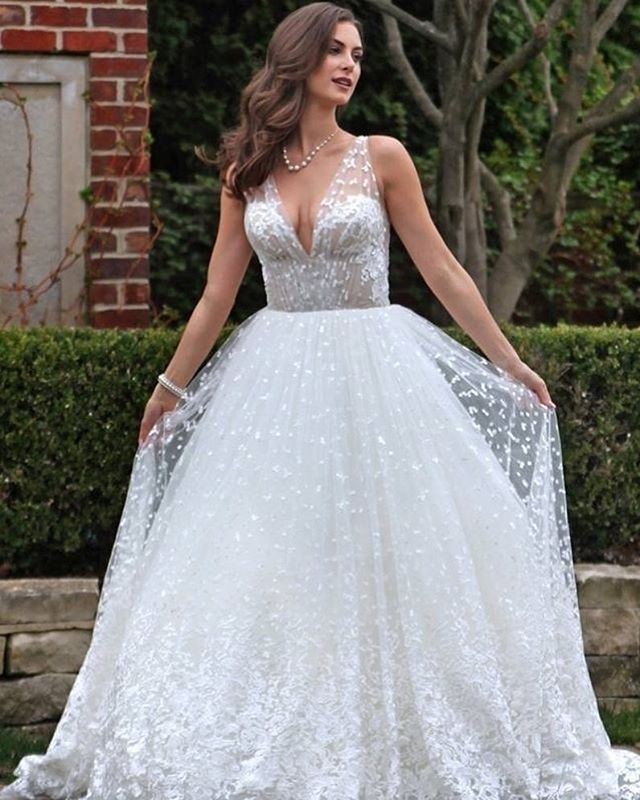 Marisa D95 - The Blushing Bride boutique in Frisco, Texas