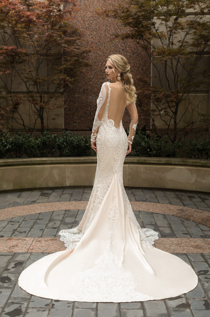 Naama & Anat Couture 2018 Wedding Dresses - The Blushing Bride boutique in Frisco, Texas
