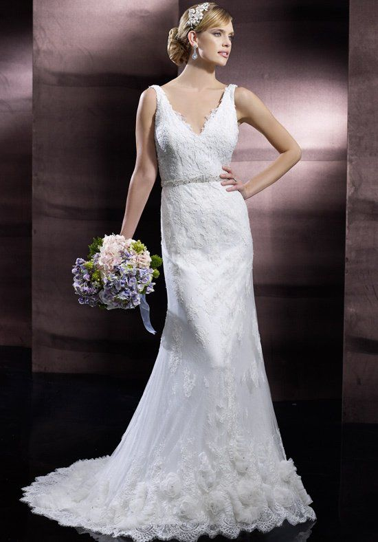 Moonlight H1246 - The Blushing Bride boutique in Frisco, Texas