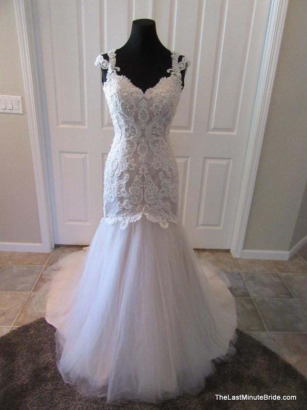 Moonlight PB6381 - The Blushing Bride boutique in Frisco, Texas
