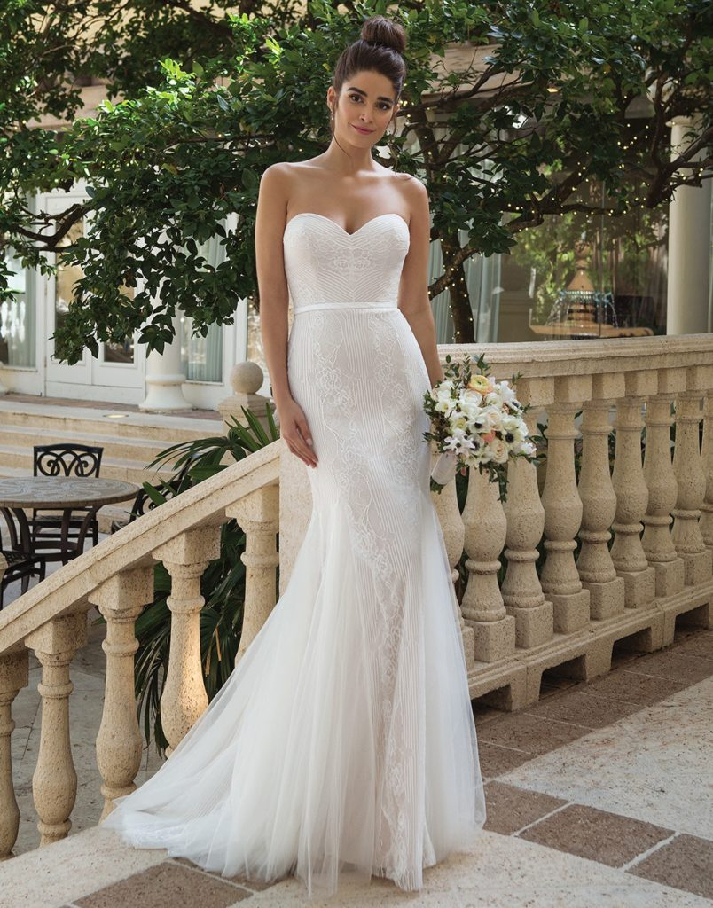 Bridal Collections by Justin Alexander – Sweetheart & Sincerity ...