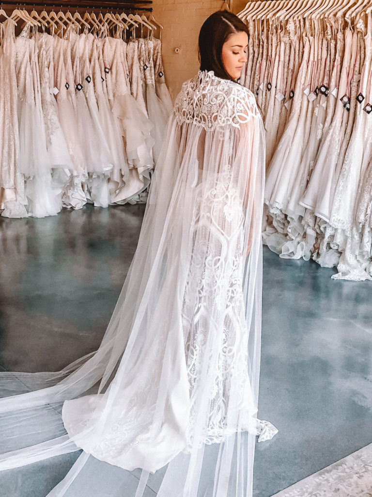 Naama & Anat Couture ~ The Blushing Bride boutique in Frisco, Texas