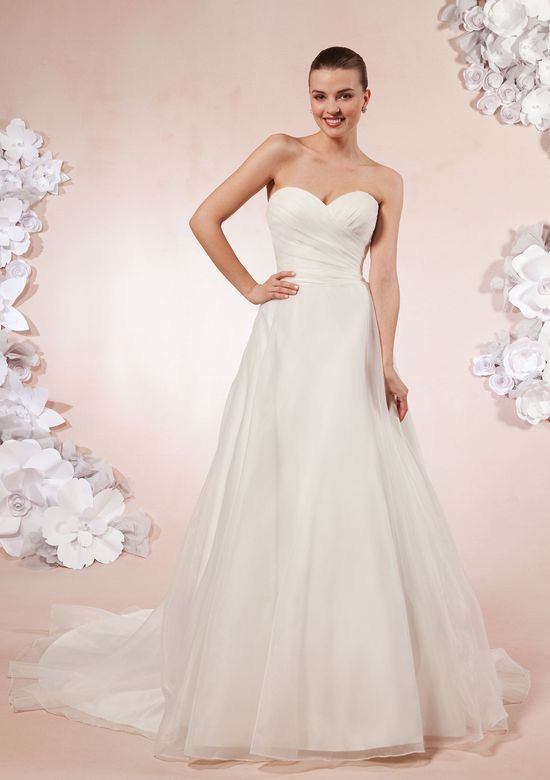 Sincerity Bridal 5986 - The Blushing Bride Boutique in Frisco, Texas