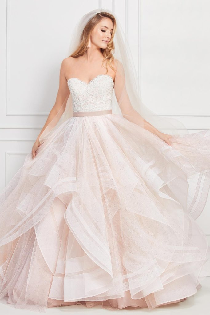 Wtoo 12800 Nessa - The Blushing Bride Boutique in Frisco, Texas