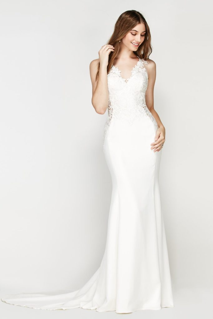 Willowby Caracas 56451 - Off the Rack / Clearance - The Blushing Bride Boutique in Frisco, Texas