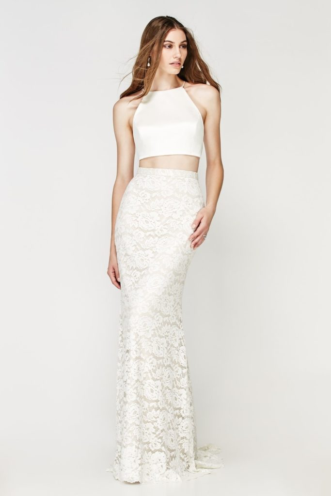 Willowby Bordeaux 56126 - Off the Rack / Clearance - The Blushing Bride Boutique in Frisco, Texas