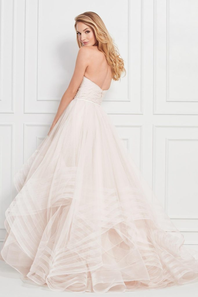 Wtoo 12800 Maisie - The Blushing Bride Boutique in Frisco, Texas