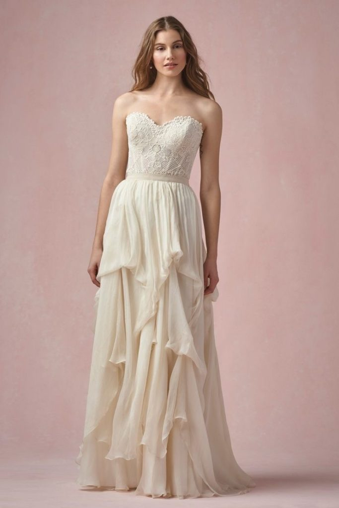Willowby Bianca 55131 - Off the Rack / Clearance - The Blushing Bride Boutique in Frisco, Texas