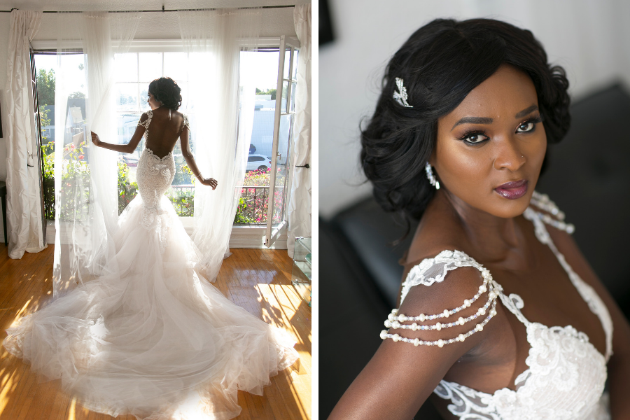 Fierce Lady Collection Luxe Divine - The Blushing Bride Boutique in Frisco, Texas
