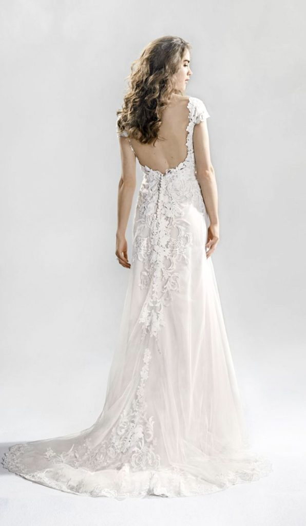Lillian West 6390 - The Blushing Bride Boutique in Frisco, Texas