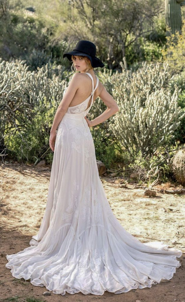 Lillian West 6524 - The Blushing Bride Boutique in Frisco, Texas