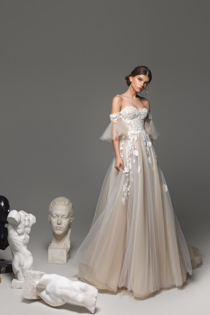 Hope by Eva Lendel - The Blushing Bride Boutique in Frisco, Texas