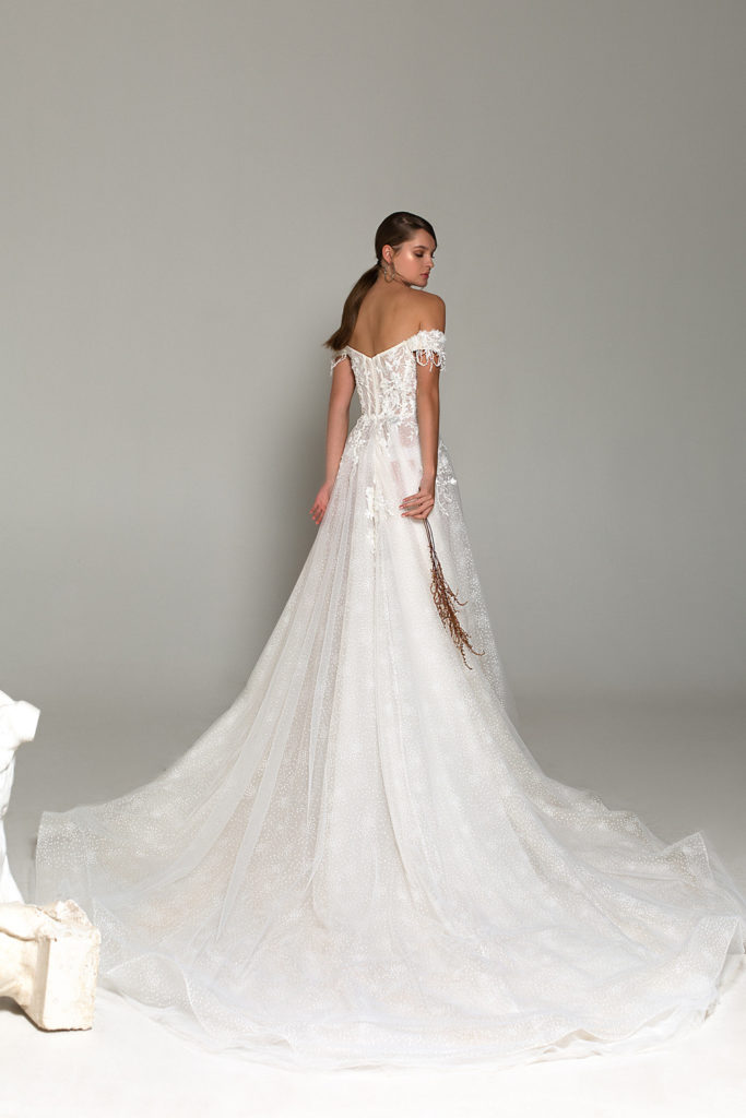 Mia by Eval Lendel - The Blushing Bride Boutique in Frisco, Texas