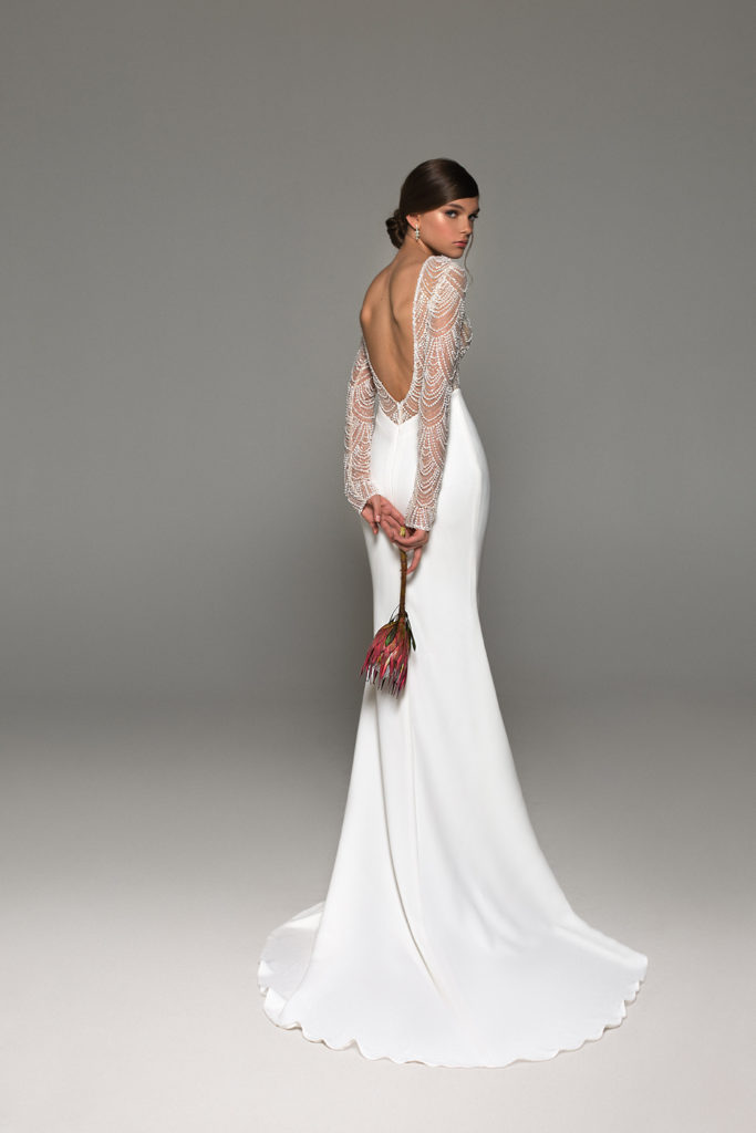 Solange by Eva Lendel - The Blushing Bride Boutique in Frisco, Texas