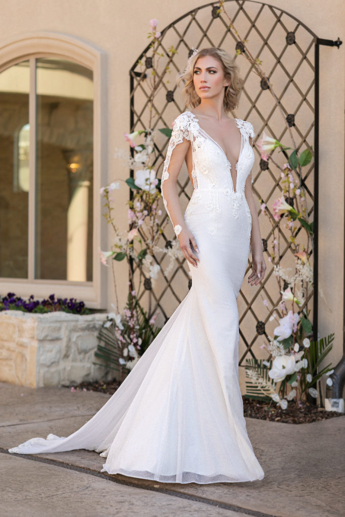 65cb79db89a Magnolia by Naama   Anat Couture - The Blushing Bride Boutique in Frisco