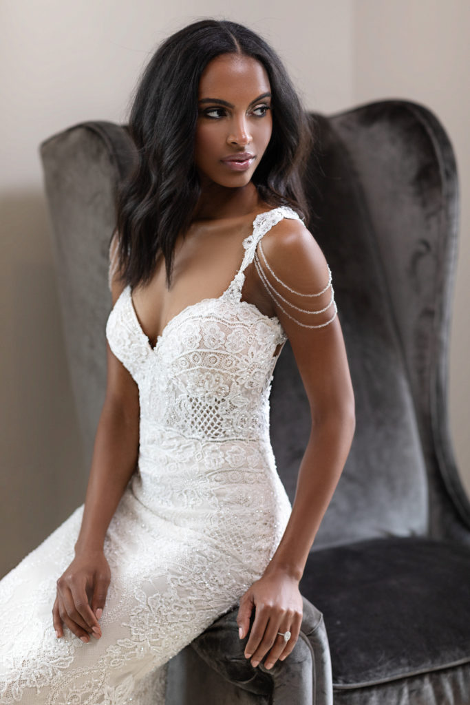 Nobility by Naama & Anat Couture - The Blushing Bride Boutique in Frisco, Texas