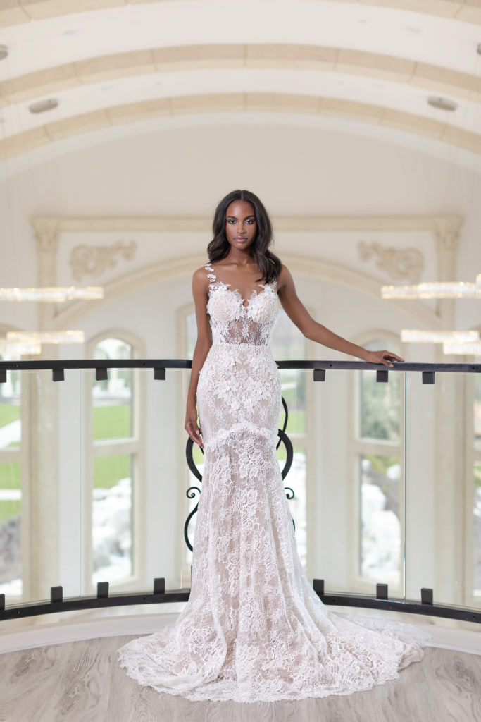 Adore by Naama & Anat Couture - The Blushing Bride Boutique in Frisco, Texas