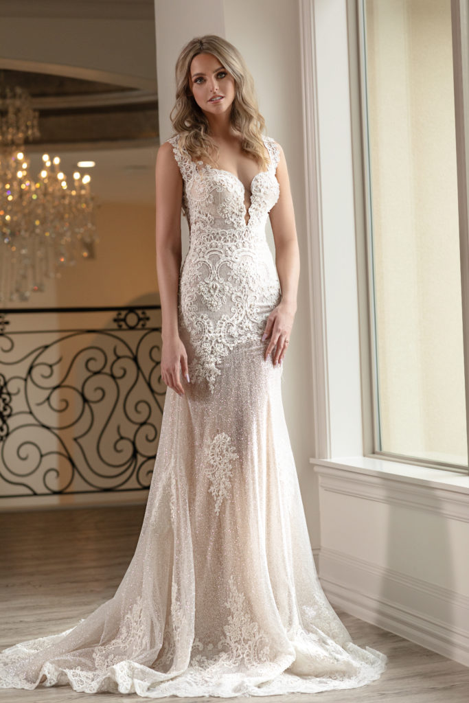 The Blushing Bride Boutique Dallas Bridal Boutique In Frisco
