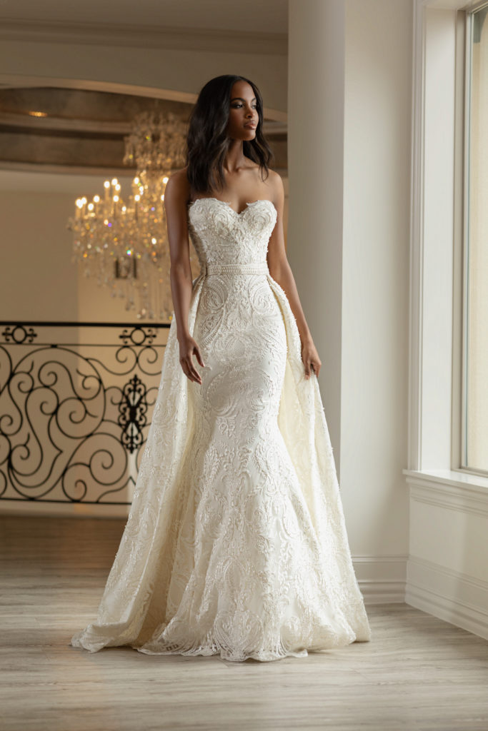 Victoria by Naama & Anat Couture - The Blushing Bride Boutique in Frisco, Texas