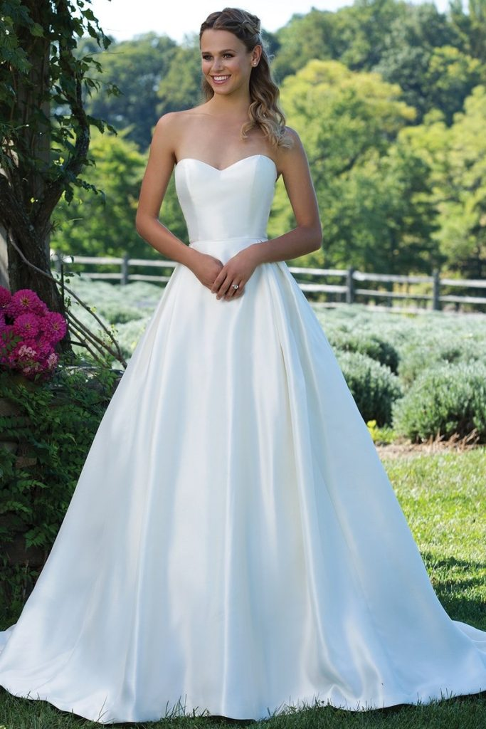 Sincerity Bridal JA3997 - The Blushing Bride Boutique in Frisco, Texas