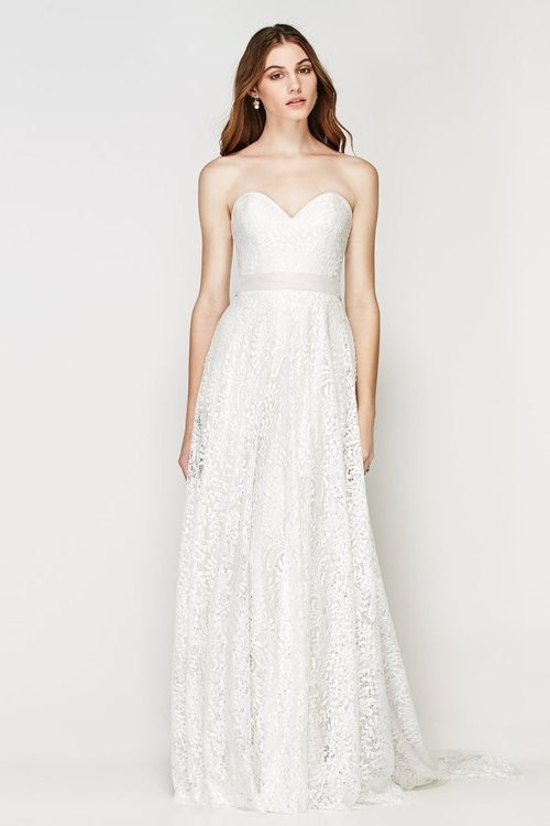 Willowby Victoria, Size 10, Color as Shown, $990