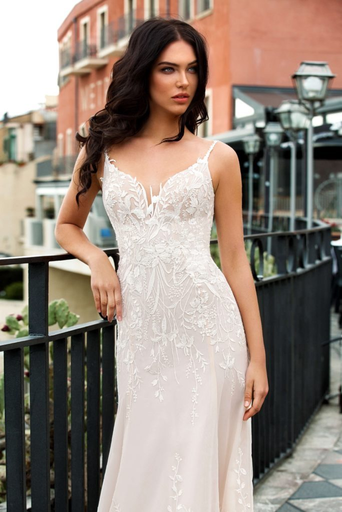 Matilde by Innocentia, Color as Shown, Size 10, $1,490